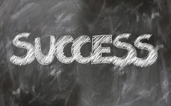 Blackboard Business Success Board Career