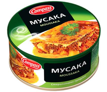 Compass-Musaka