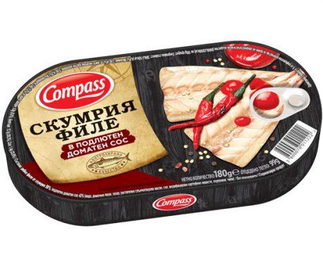 Compass-Mackerel-in-hot-tomato-sauce-Скумрия-филе-в-подлютен-доматен-сос-170g-550x475