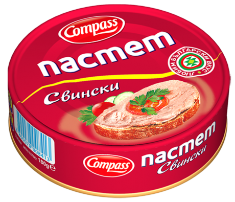 Compass_пастет-Свински-pate-Pork
