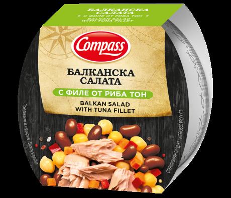 Compass-Balkan-salad-with-tuna-fillet-Балканска-салата-с-филе-от-риба-тон-160g