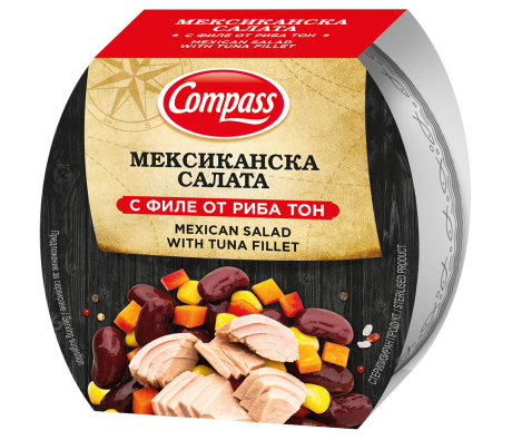 Compass-Mexican-salad-with-tuna-fillet-Мексиканска-салата-с-филе-от-риба-тон-160g