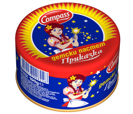Compass_pate_Fairy_Tale_100g