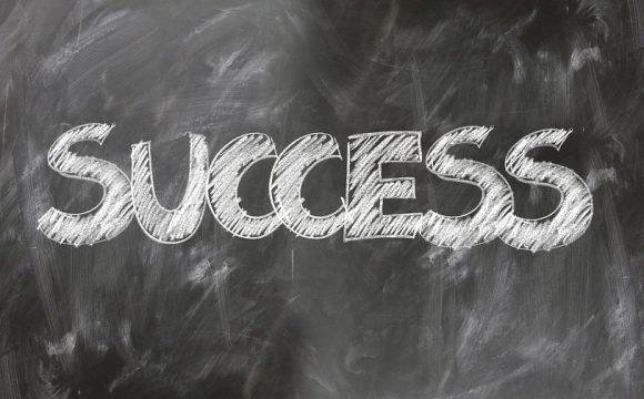 Blackboard Business Success Board Career